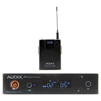 AUDIX AP41BPB