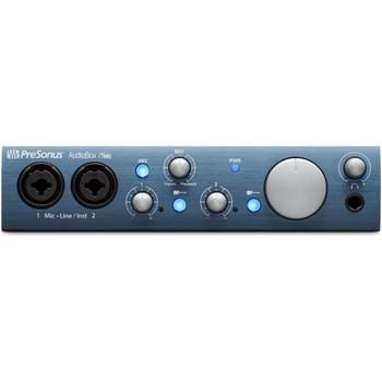 presonus-audiobox-itwo-front