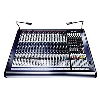 SOUNDCRAFT GB4 16ch Professional Audio Mixer