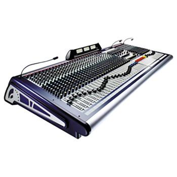 SOUNDCRAFT GB8 32ch Professional Audio Mixer