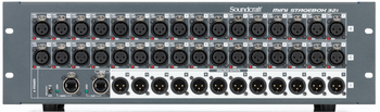 Soundcraft Mini Stagebox 32R EMI Audio