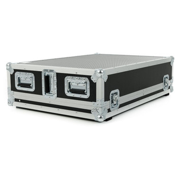 Soundcraft Vi1 custom flight-case closed EMI Audio