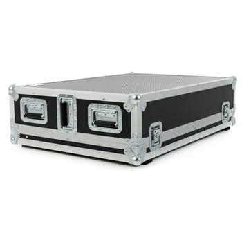 Soundcraft Vi1 custom flight-case closed EMI Audio