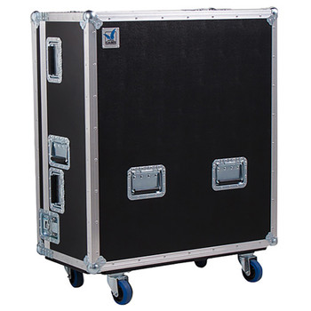 Soundcraft Vi1000 Flightcase EMI Audio