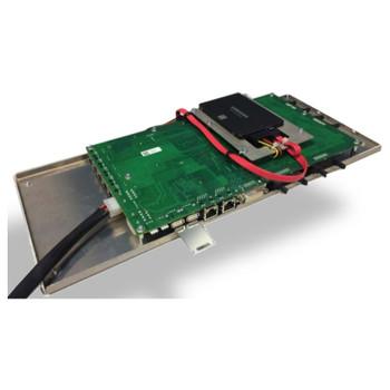 Soundcraft Vi200 Control Module Upgrade.EMI Audio