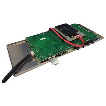 Soundcraft Vi600 Control Module Upgrade. EMI Audio