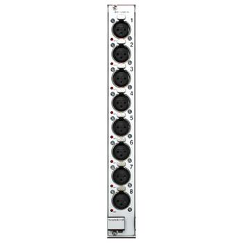 SOUNDCRAFT VI6 MIC LINE MODULE ViSB 8 x MIC/LINE IN EMI Audio