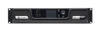 CDi 2|300BL two channel amplifier with BLU Link front view