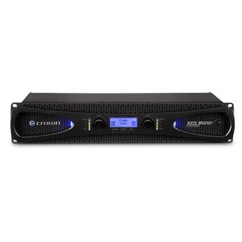 CROWN XLS1502 Two-channel, 525W @ 4 ohms Power Amplifier