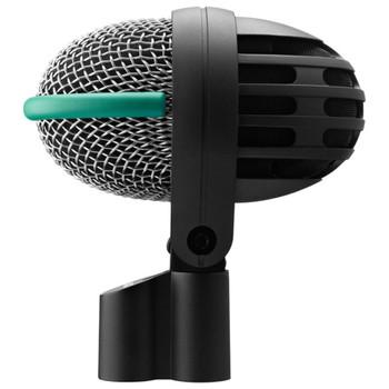 AKG D112 MKII dynamic bass drum microphone Side