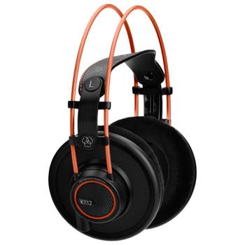 AKG K712 PRO Reference studio headphones angle