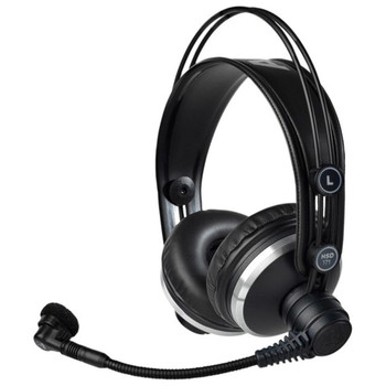 AKG HSD171 Professional on-ear headset Angle