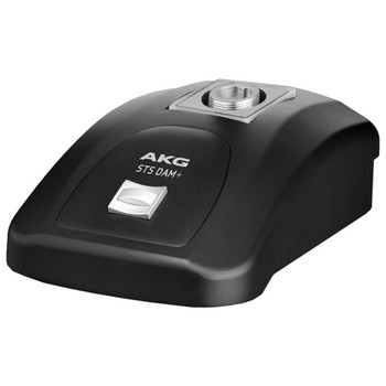 AKG STS DAM+ Tabletop Professional Tabletop Stand for use with DAM+ modules