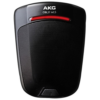 AKG CBL31 WLS Boundary Layer Microphone for wireless use