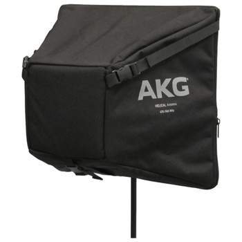 AKG Helical remote antenna, directional, passive 9dB antenna gain