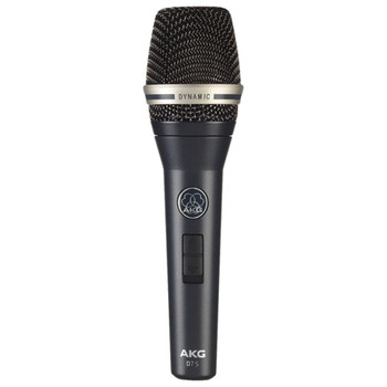 AKG D7S Microphone head with D7 acoustic