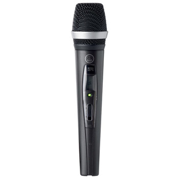 AKG HT470 D5 BD7 50mW Wireless Microphone System 470 Wireless handheld transmitter