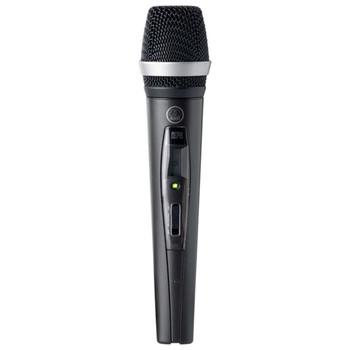 AKG HT470 C5 BD7 50mW Wireless Microphone System 470 Wireless handheld transmitter