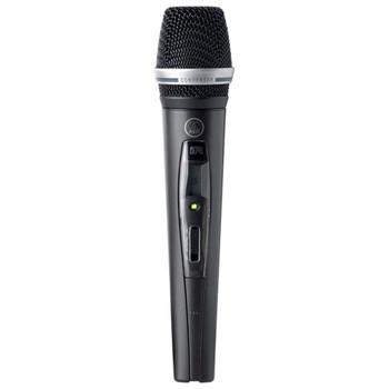 AKG HT470 C5 BD8 50mW Wireless Microphone System 470 Wireless handheld transmitter