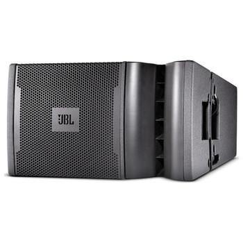JBL VRX932LA-1 12 in. Two-Way Line Array Loudspeaker System Front
