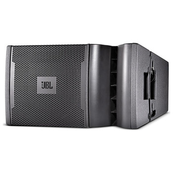 JBL VRX932LAP 12 in. Two-Way Powered Line Array Front