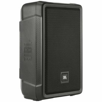 IRX108BT - speaker Front Angled