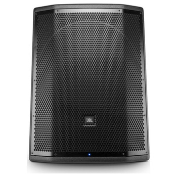 """JBL-PRX818XLFW-18""""-Self-Powered-Extended-Low-Frequency-Subwoofer-System-with-WiFi-Front-EMI-Audio"""