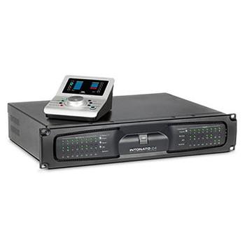 JBL Intonato Desktop Controller OVERVIEW