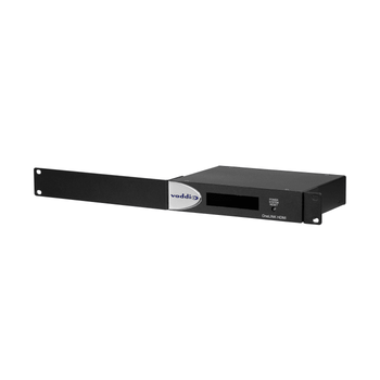 Single 1/2 Rack Mounting Kit with interface