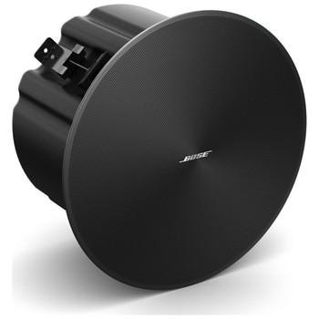 BOSE-DesignMax-DM8C-Foreground-In-Ceiling-Loudspeaker-Black-One-EMI-Audio