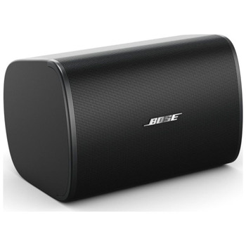 BOSE-DesignMax-DM6SE Surface-Mount-Loudspeaker-One-Black-EMI-Audio