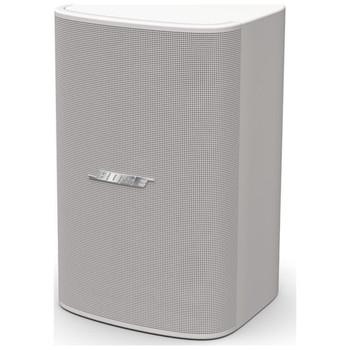 BOSE-DesignMax-DM6SE Surface-Mount-Loudspeaker-White-One-EMI-Audio