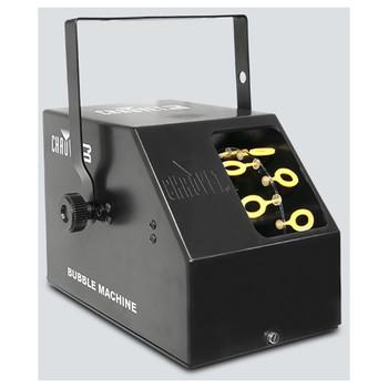 Chauvet B-250 Bubble Machine Left EMI Audio
