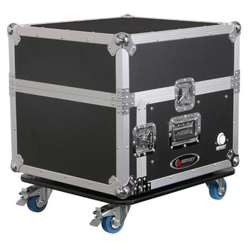 Multi-Purpose Pro Dolly Plate ADP30P dolly plate with example case