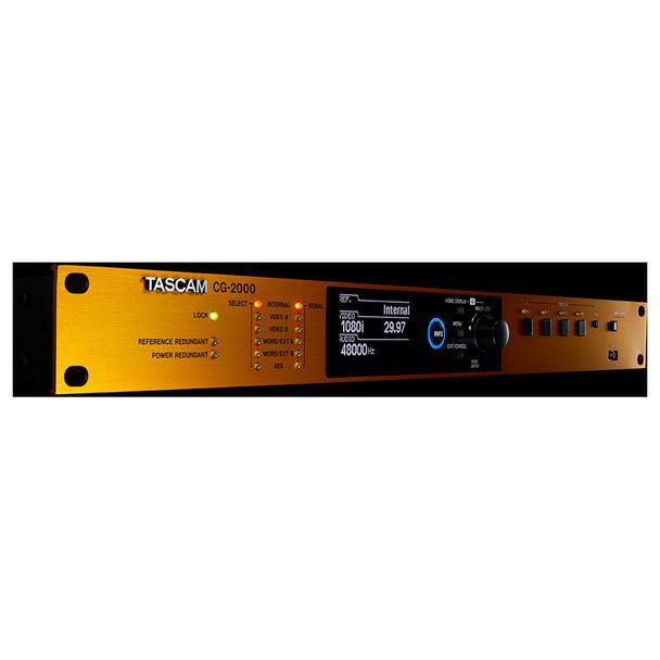 Tascam CG-2000 Black EMI Audio