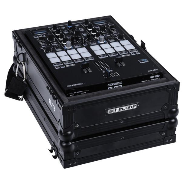 PREMIUM BATTLE MIXER CASE - Setup w/ Mixer