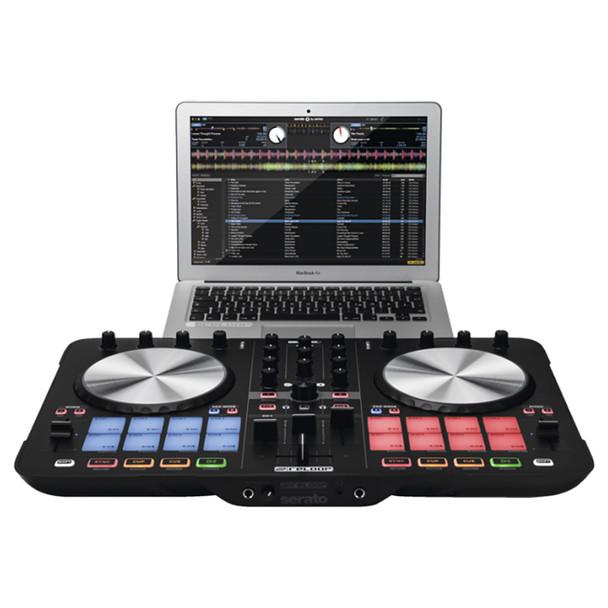 BEATMIX 2 MK2 - Setup Laptop