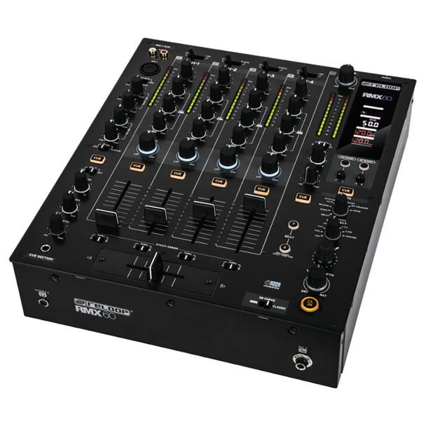 RMX-60 DIGITAL - Overview