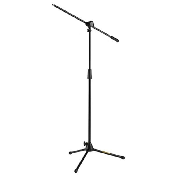 Yorkville-ms206b-mic-stand