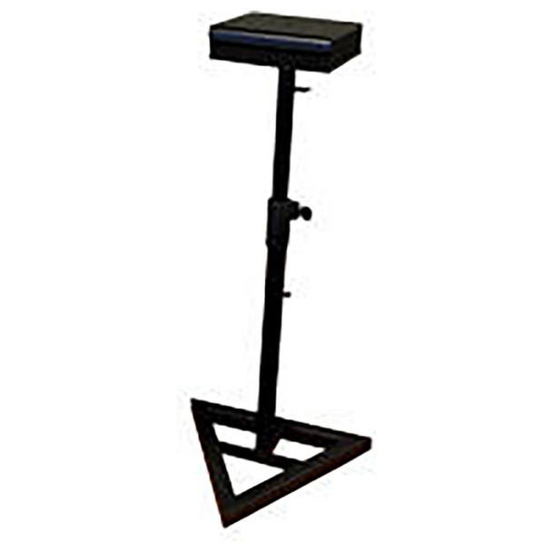"YORKVILLE SKS-41MP Studio Monitor Stand with Recoil Stabilizer, Adjustable to 40"" Height - Quick Shipping Available"