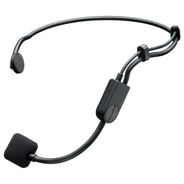 SHURE PGA31-TQG PGA31 Performance Headset Condenser Microphone. EMI Audio