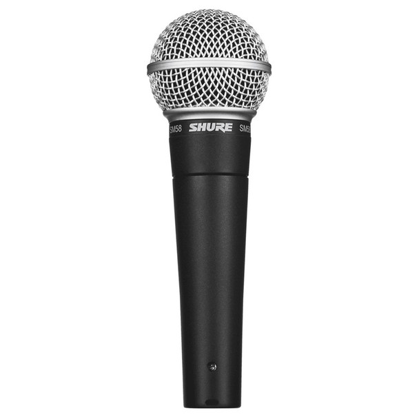 SHURE SM58. EMI Audio