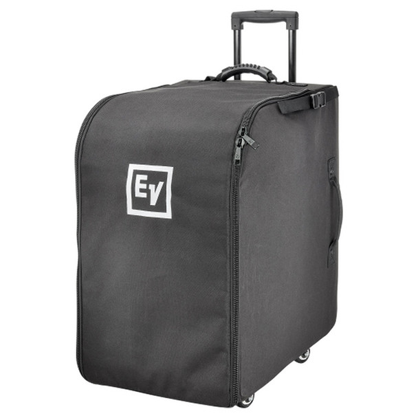 EV EVOLVE rolling case. EMI Audio