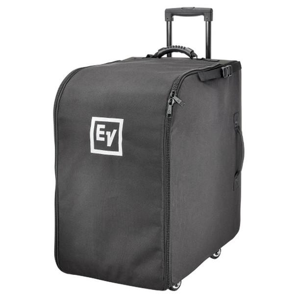 EV EVOLVE rolling case. EMI Audio