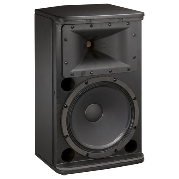 "Electro-Voice ELX112 12"" Two- Way Passive Loudspeaker front no grille"