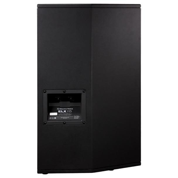 "Electro-Voice ELX115 15"" Two-Way Passive Loudspeaker back"