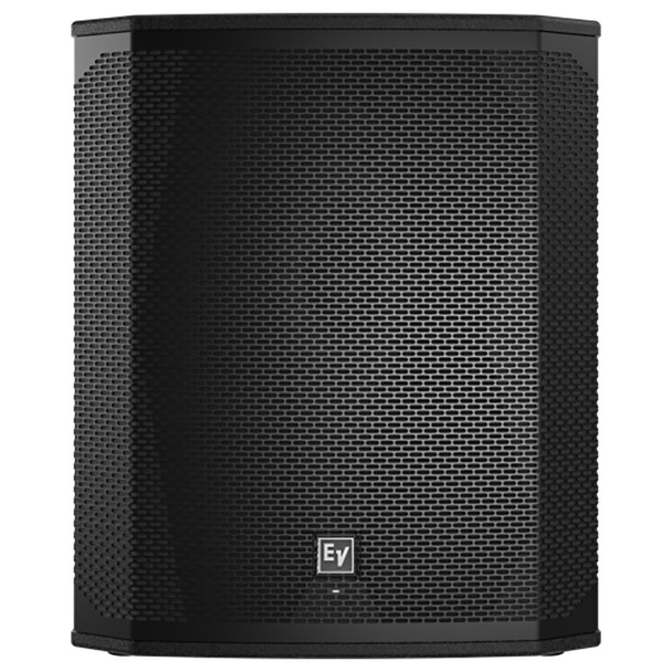 """Electro-Voice ELX200-18SP-US 18"""" powered subwoofer front"""