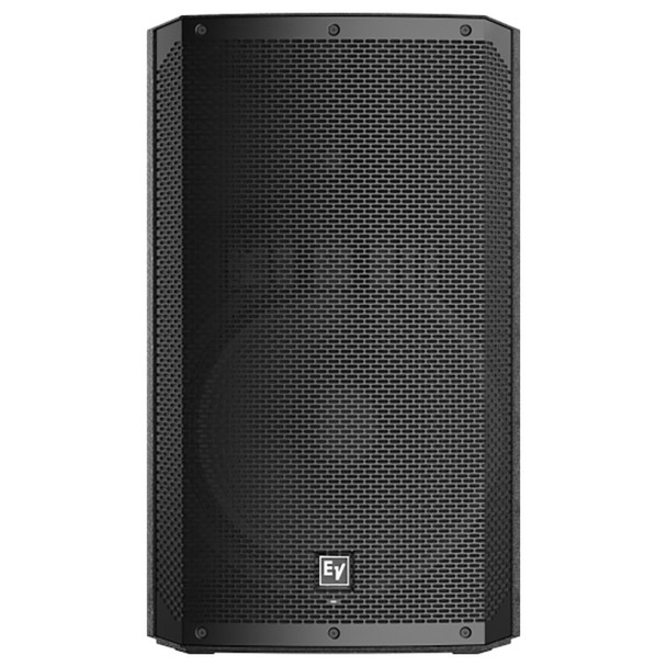 "Electro-Voice ELX200-15P-US 15"" 2-Way powered speaker front"