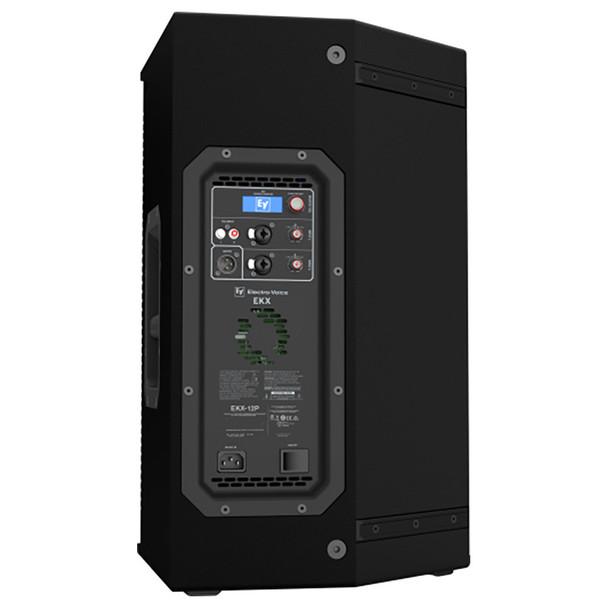 "Electro-Voice EKX-12P Powered 12"" 2-Way Speaker back"