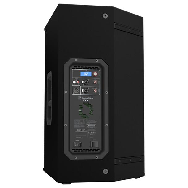 "Electro-Voice EKX-15P-US EKX-15P Powered 15"" 2-Way Speaker back"